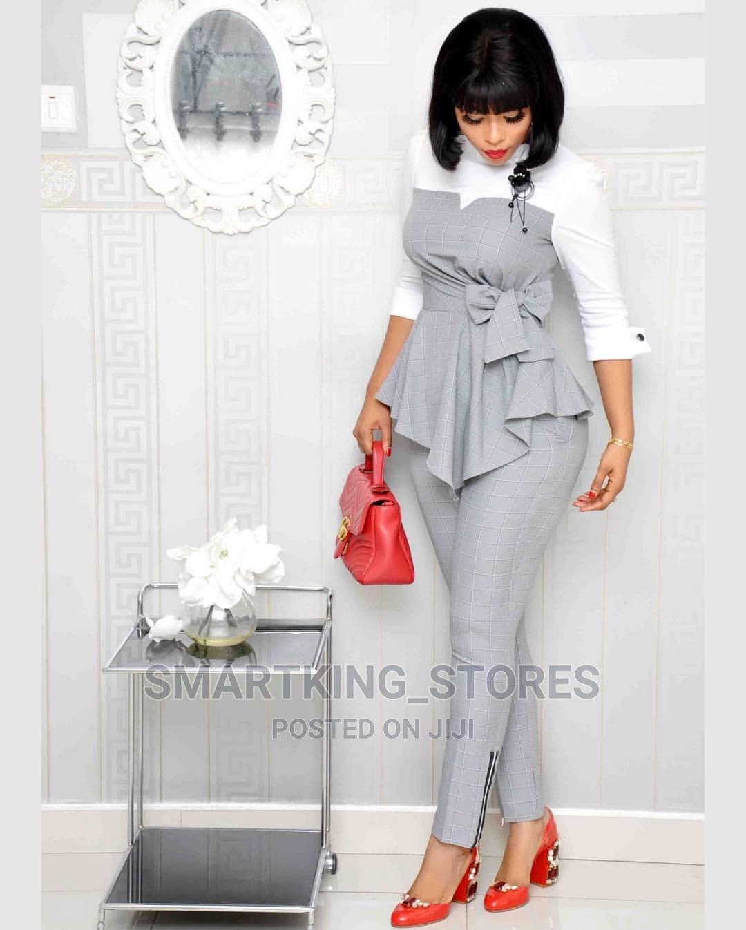 Suit Ladies Original | Clothing for sale in Kinondoni, Dar es Salaam, Tanzania
