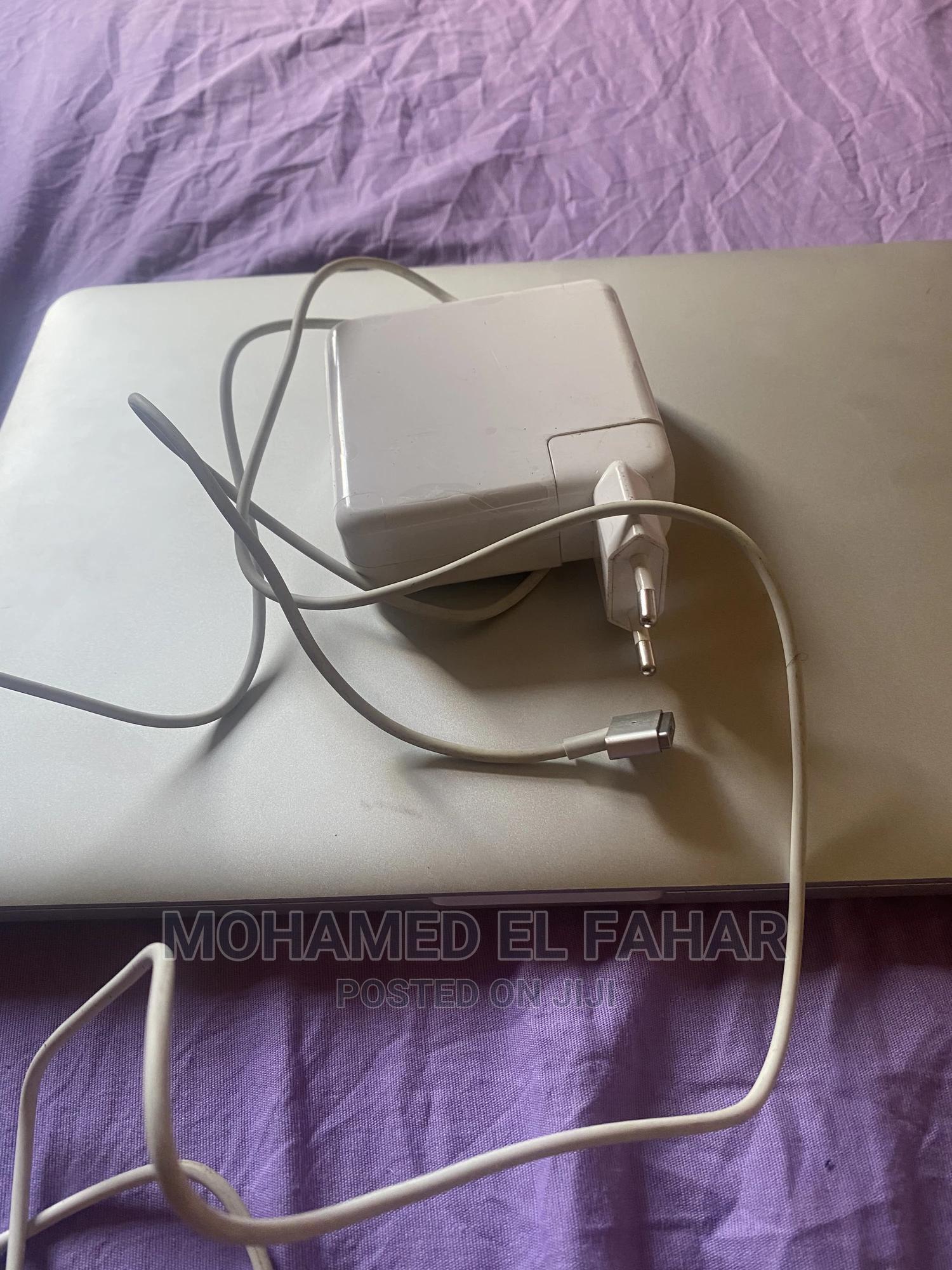 Archive: Laptop Apple MacBook 2014 8GB Intel Core I5 SSD 250GB