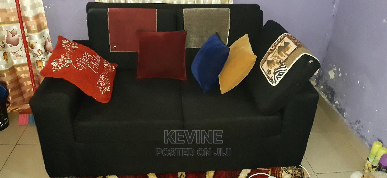 Sofa Set,Single Double and Tripple Seater | Furniture for sale in Ilala, Dar es Salaam, Tanzania