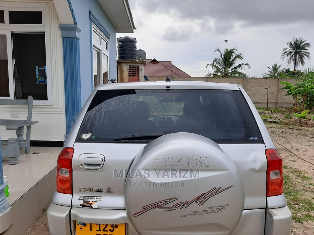 Toyota RAV4 2009 Silver   Cars for sale in Kinondoni, Dar es Salaam, Tanzania