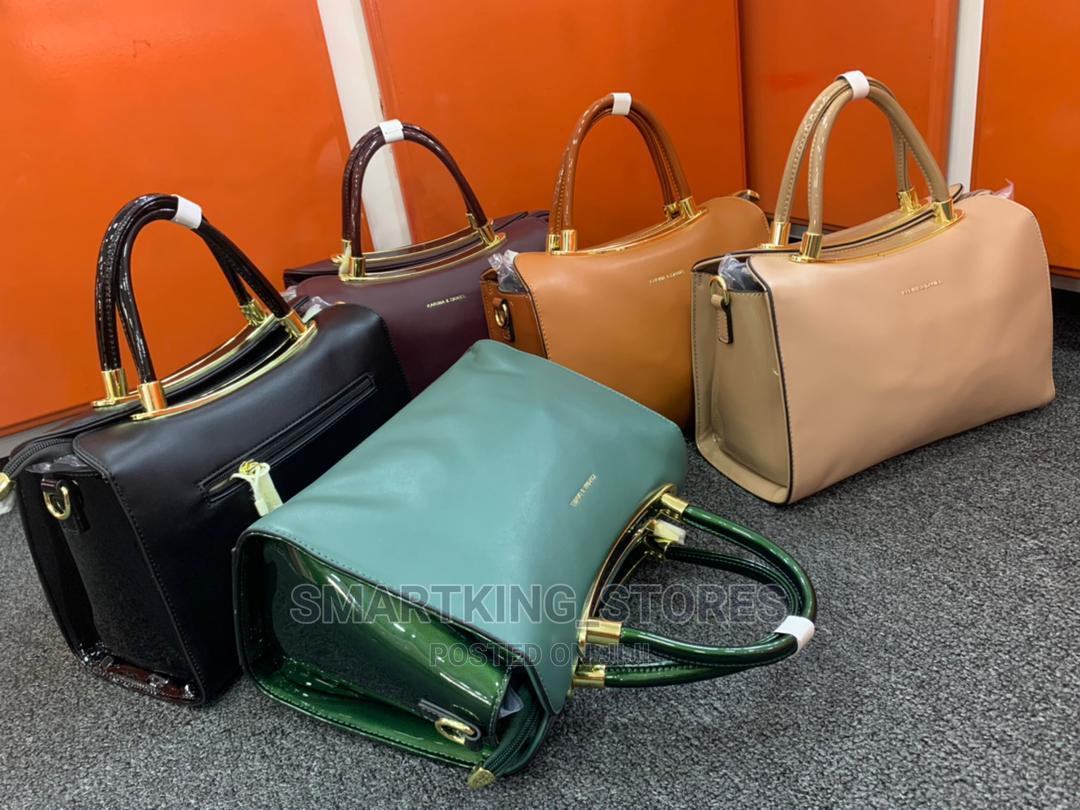 Chrissbella Original Bags