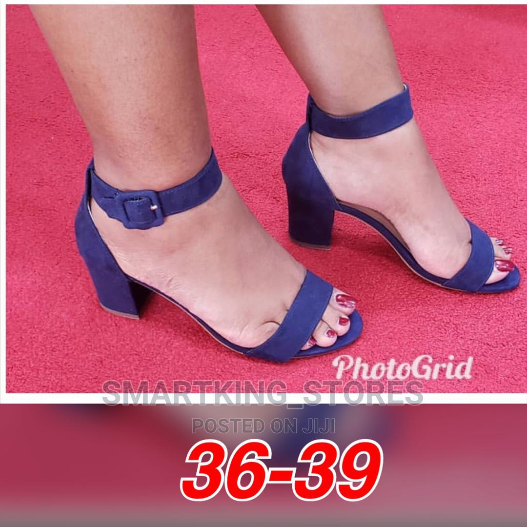 Ladies Shoes Available | Shoes for sale in Kinondoni, Dar es Salaam, Tanzania
