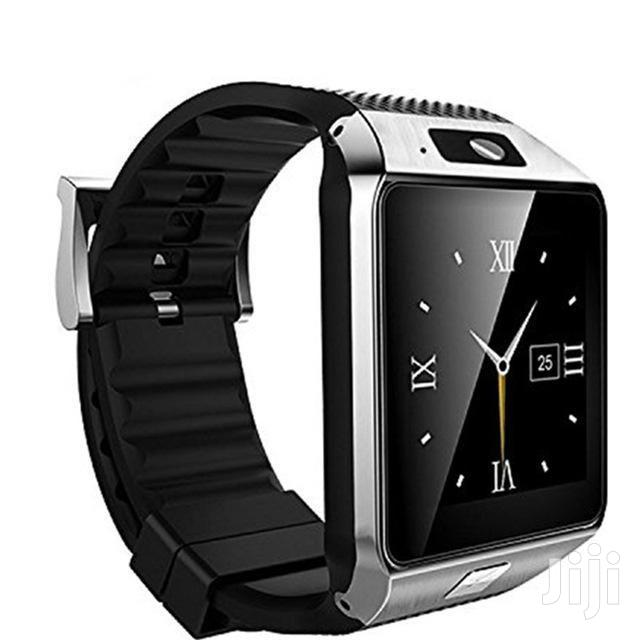 Smart Watch With Memory Card