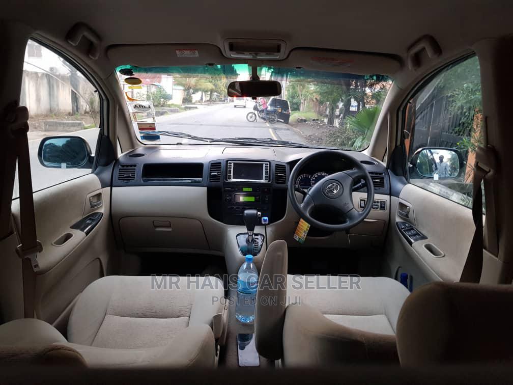 Toyota Corolla Spacio 2007 Silver | Cars for sale in Kinondoni, Dar es Salaam, Tanzania