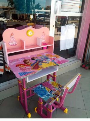 Dawati La Mtoto   Children's Furniture for sale in Dar es Salaam, Ilala