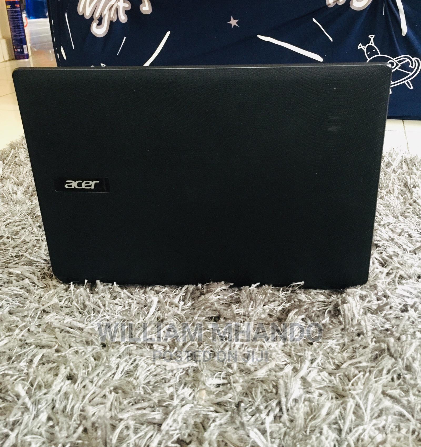 Laptop Acer Aspire 1430Z 8GB Intel Celeron HDD 500GB | Laptops & Computers for sale in Temeke, Dar es Salaam, Tanzania