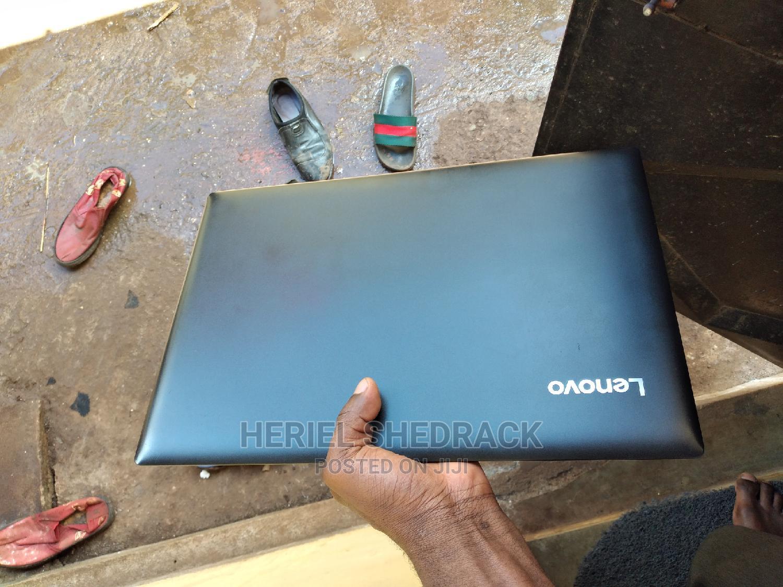 Archive: Laptop Lenovo 4GB Intel Core 2 Duo HDD 500GB