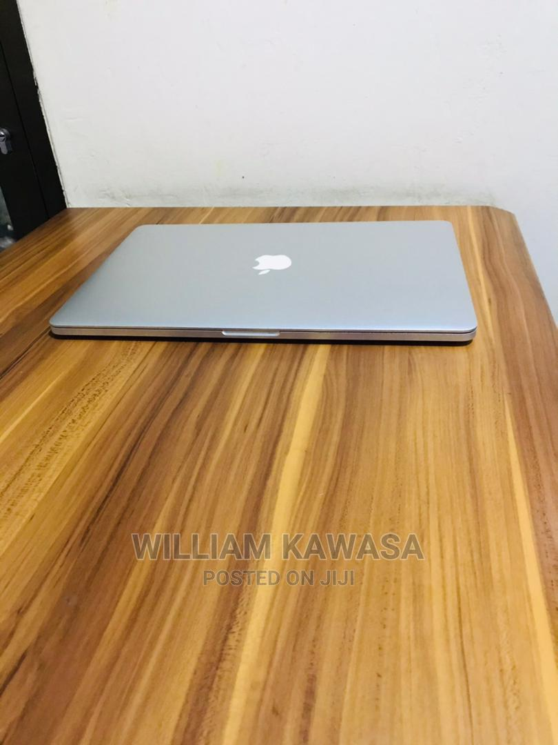 New Laptop Apple MacBook Pro 2015 16GB Intel Core I7 SSD 256GB | Laptops & Computers for sale in Kinondoni, Dar es Salaam, Tanzania