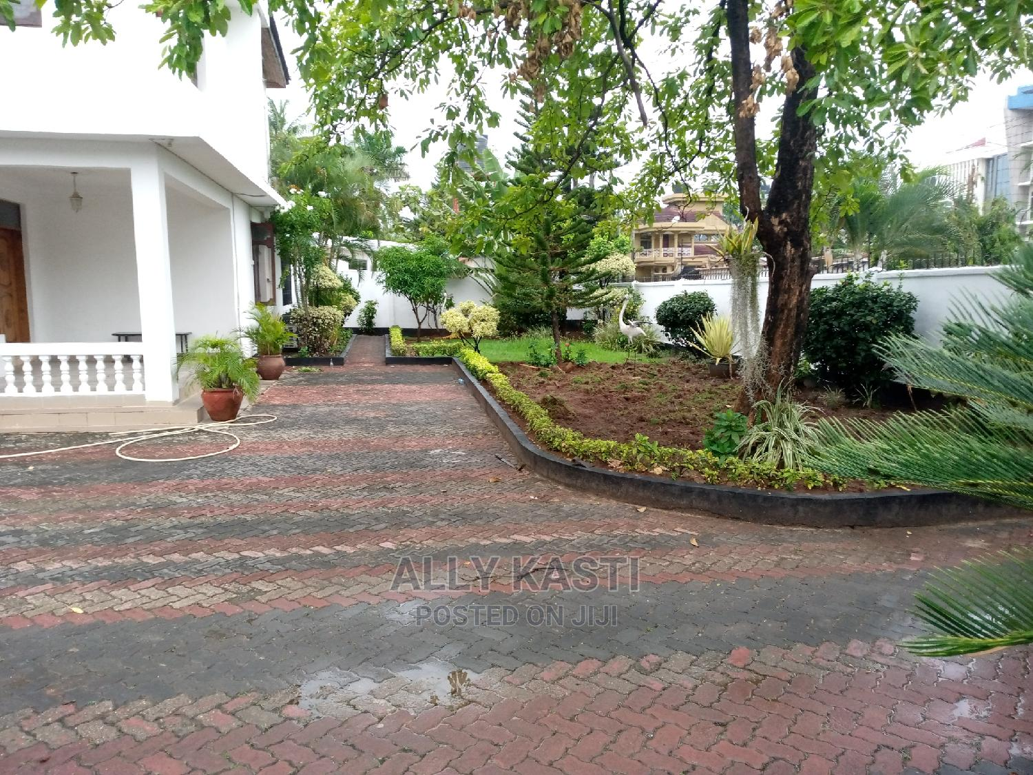 6bedrooms House for Rent at Mikocheni Warioba. | Houses & Apartments For Rent for sale in Kinondoni, Dar es Salaam, Tanzania