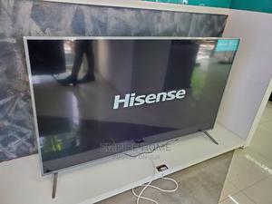 "Hisense 70"" Smart Ultra HD 4K TV | TV & DVD Equipment for sale in Dar es Salaam, Kinondoni"