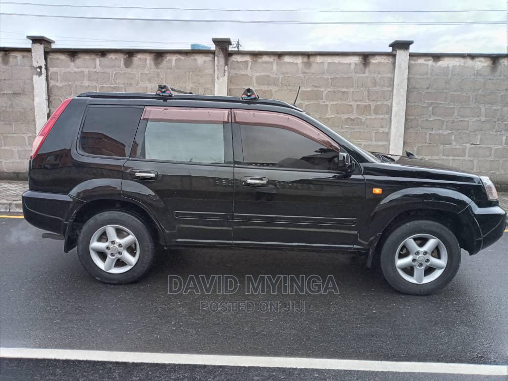 Nissan X-Trail 2001 Black | Cars for sale in Kinondoni, Dar es Salaam, Tanzania