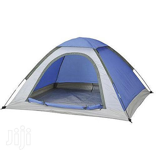 Outdoor Camping Tent 4 People Manually | Camping Gear for sale in Ilala, Dar es Salaam, Tanzania