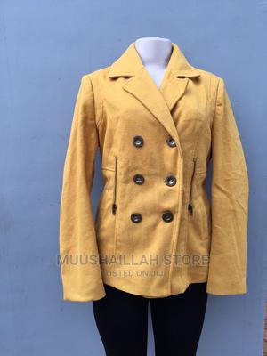 Baby Yellow Blazer | Clothing for sale in Morogoro Region, Morogoro Rural