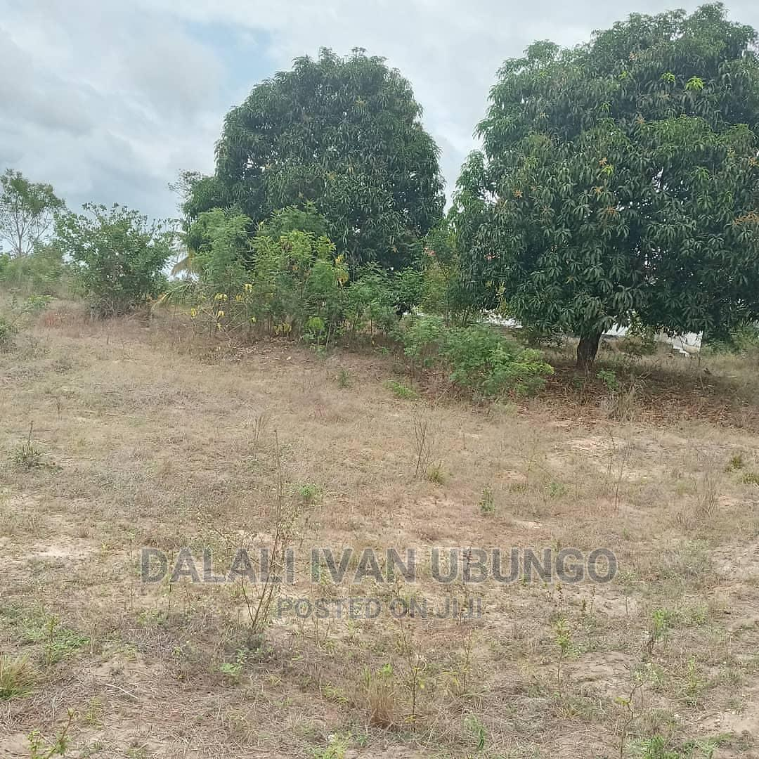 House and Plot for Sale at Mbezi Salasala | Land & Plots For Sale for sale in Mbezi, Kinondoni, Tanzania