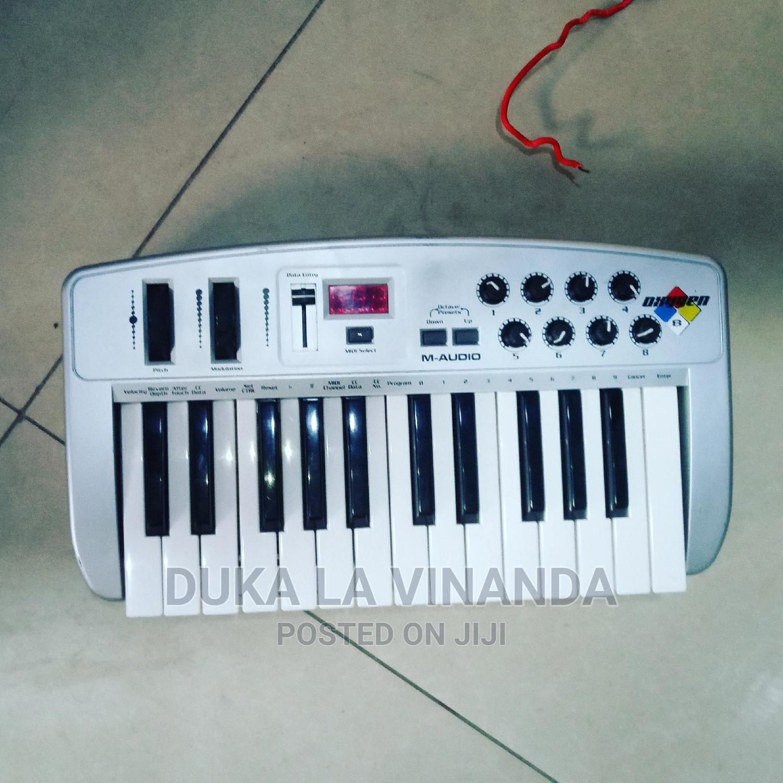 Archive: Kinanda-M_audio Oxygen