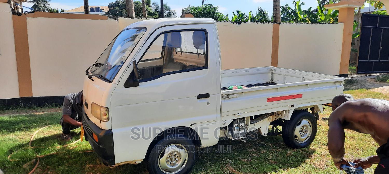 Suzuki Carry 1995 Model Cc 657 Petrol V-DD51T Pick Up