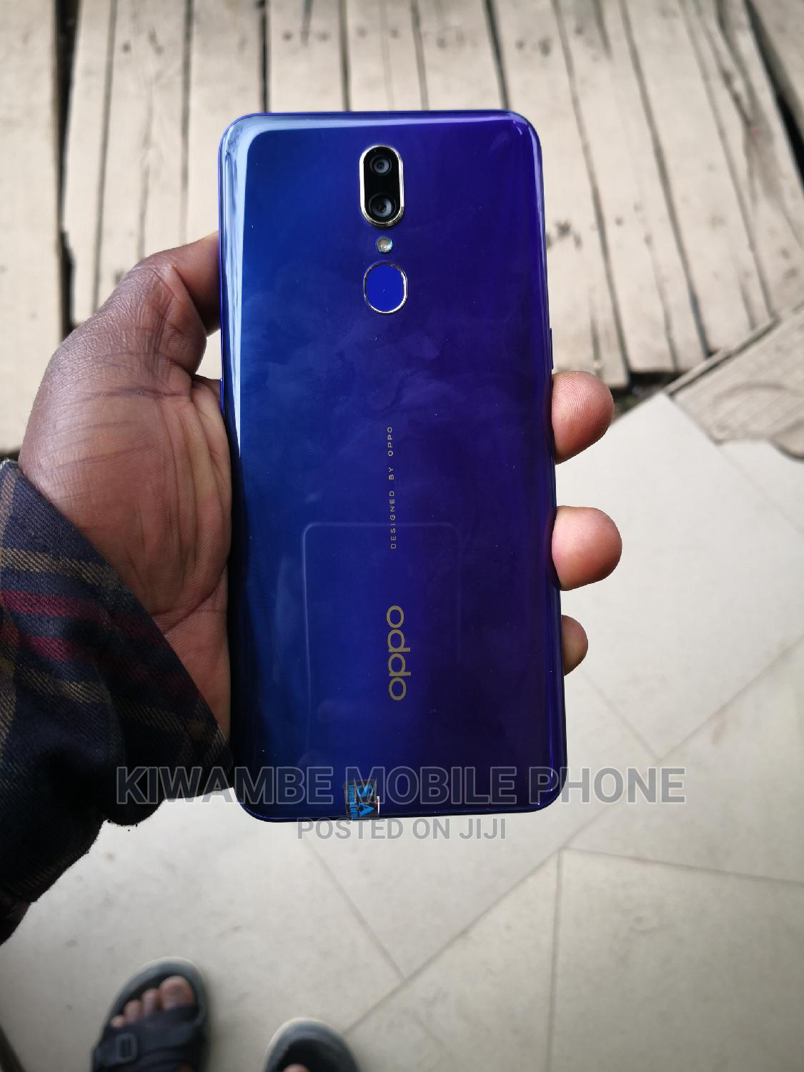 New Oppo A9 128 GB Blue | Mobile Phones for sale in Mbeya City, Mbeya Region, Tanzania