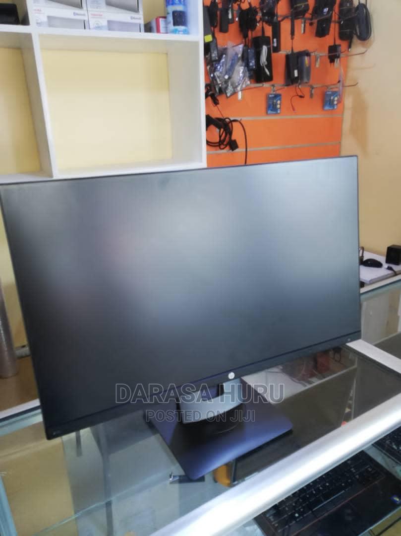HP Monitor Screen 23 Inch | Computer Monitors for sale in Kinondoni, Dar es Salaam, Tanzania