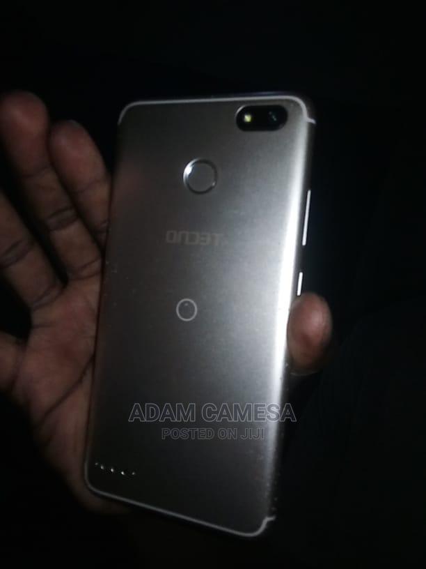Tecno Spark 16 GB Silver