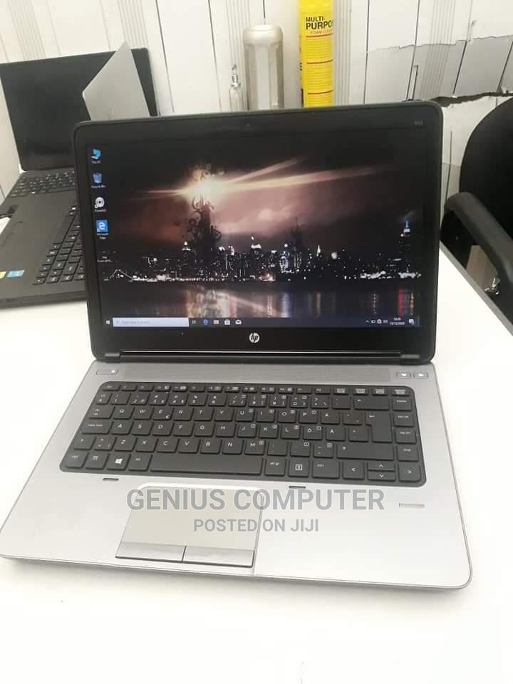 Archive: Laptop HP ProBook 645 G1 8GB AMD A6 HDD 1T