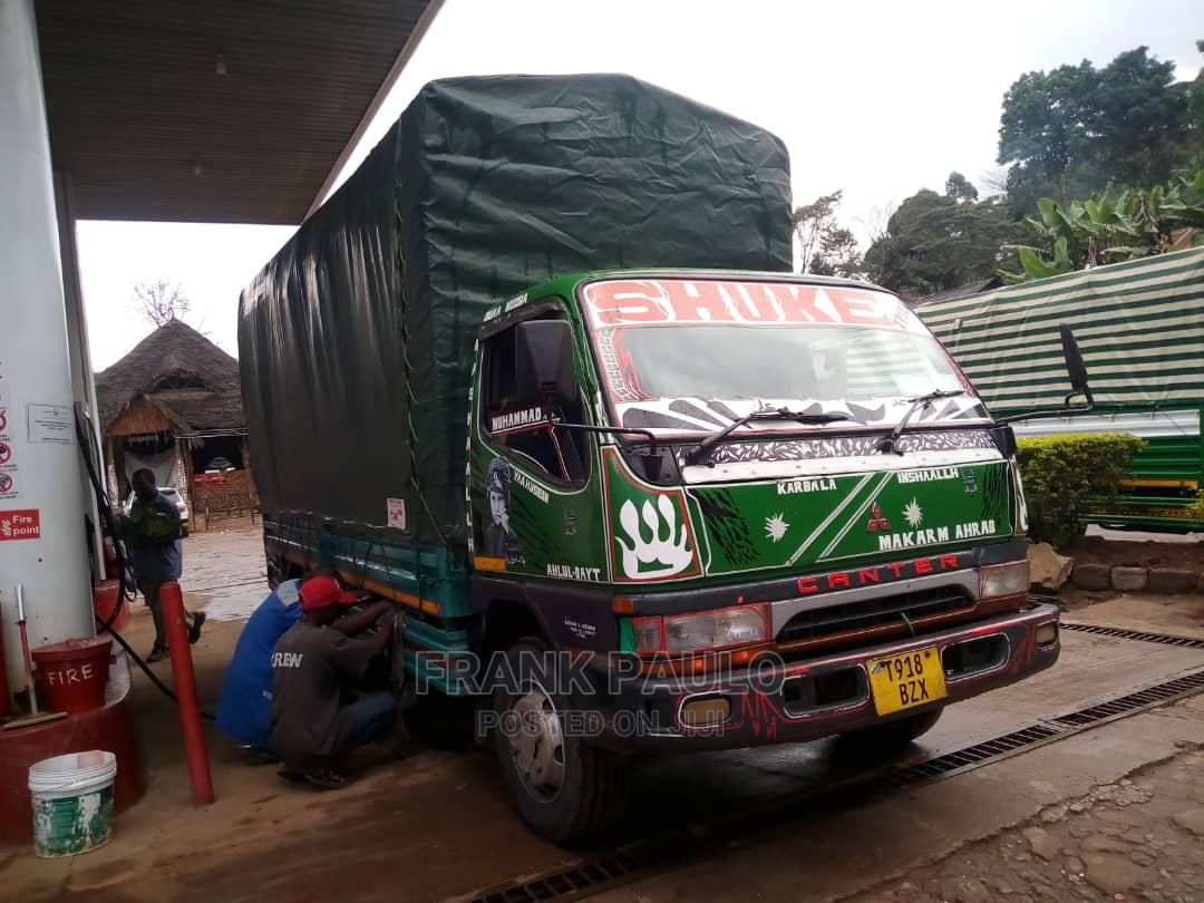 Mitsubishi Canter Truck | Trucks & Trailers for sale in Ilala, Dar es Salaam, Tanzania