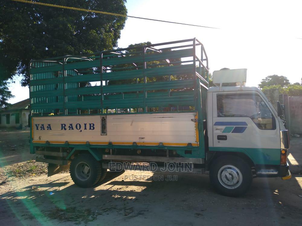 Mitsubishi Canter   Trucks & Trailers for sale in Temeke, Dar es Salaam, Tanzania