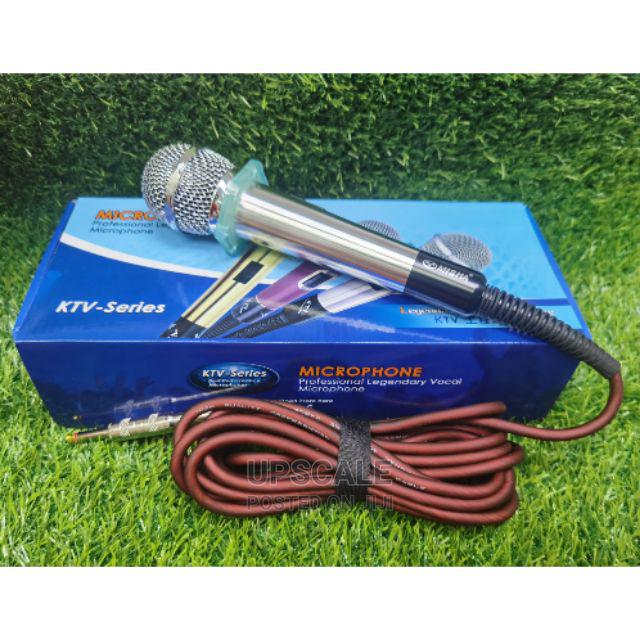 Archive: Ktv Microphone