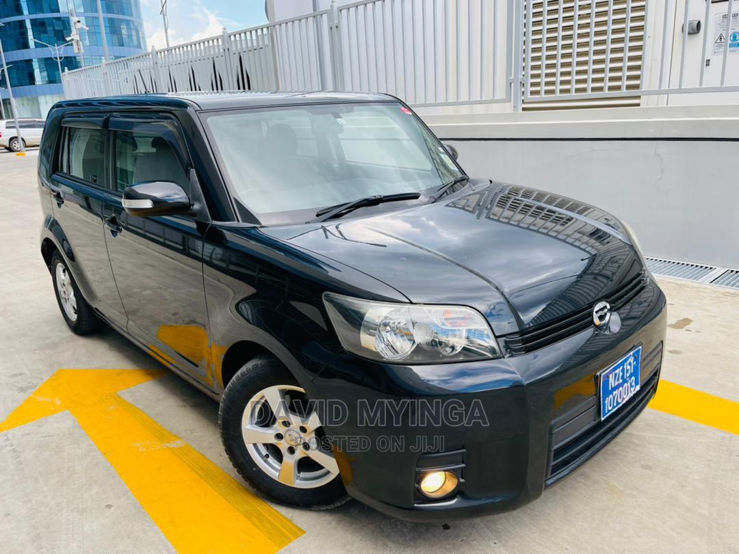 New Toyota Corolla Rumion 2008