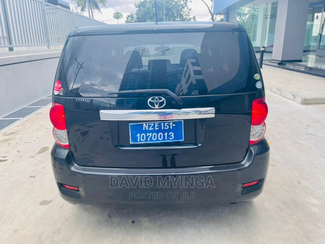 New Toyota Corolla Rumion 2008 | Cars for sale in Kinondoni, Dar es Salaam, Tanzania