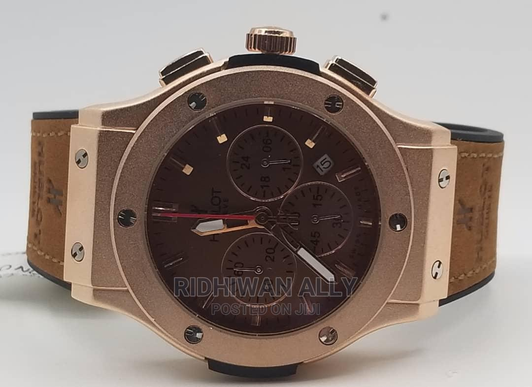 Hublot Watches