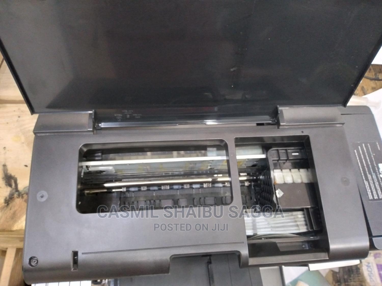 Archive: Epson Printer L805