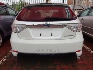Subaru Impreza 2008 White | Cars for sale in Dar es Salaam, Kinondoni