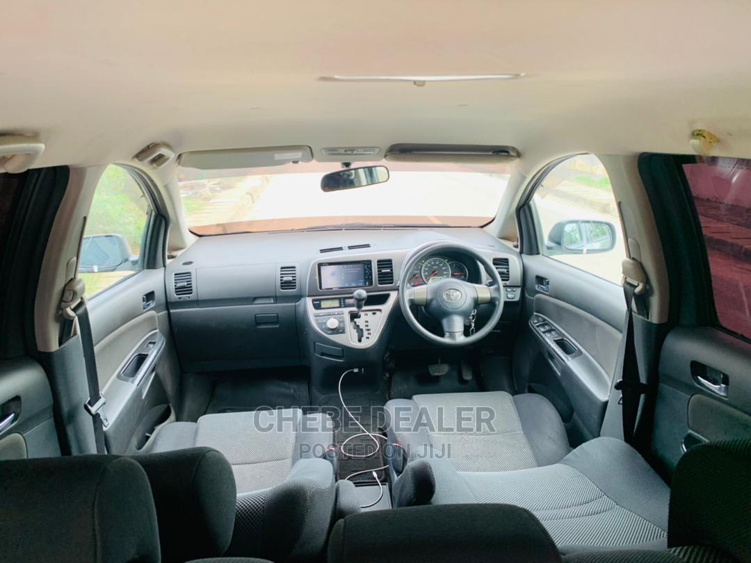 Toyota Wish 2006 Gray | Cars for sale in Kinondoni, Dar es Salaam, Tanzania
