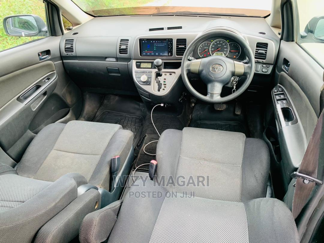 Toyota Wish 2005 Gray | Cars for sale in Kinondoni, Dar es Salaam, Tanzania