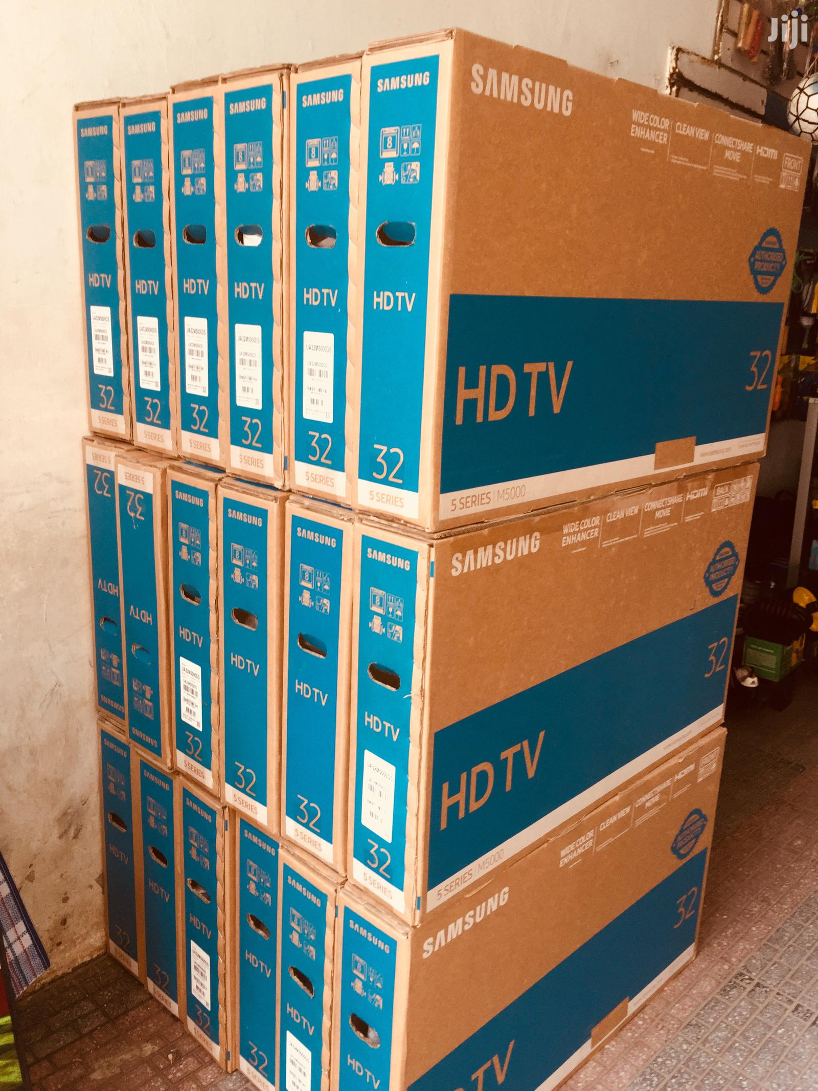 Samsung Tv 32 Inches | TV & DVD Equipment for sale in Ilala, Dar es Salaam, Tanzania