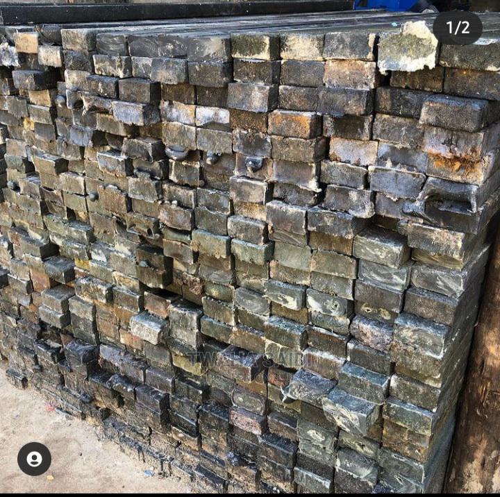 Plastic Timbers