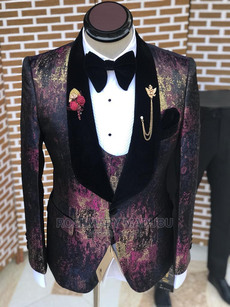 Men's Classic Suits