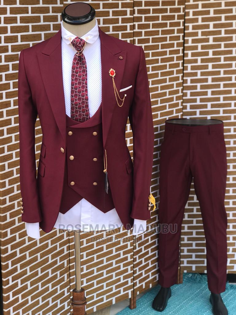 Men's Classic Suits | Clothing for sale in Kinondoni, Dar es Salaam, Tanzania