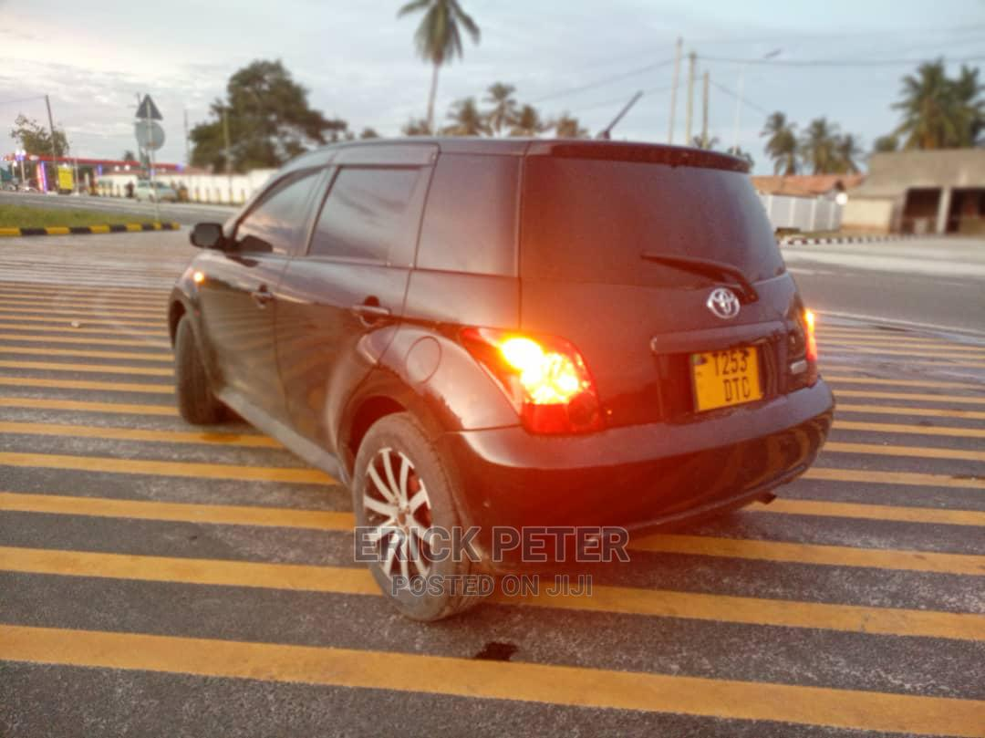 Toyota IST 2004 Black | Cars for sale in Kinondoni, Dar es Salaam, Tanzania