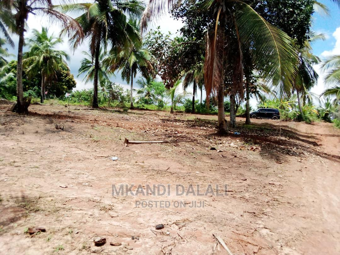 Viwanja Vina Uzwa Chanika Mvuti | Land & Plots For Sale for sale in Chanika, Ilala, Tanzania
