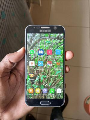 Samsung Galaxy S6 32 GB Black | Mobile Phones for sale in Dodoma Region, Dodoma Rural