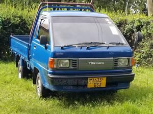 Toyota Townace 2017 Blue | Trucks & Trailers for sale in Dodoma Region, Dodoma Rural