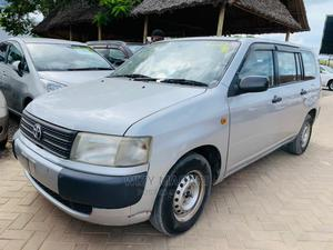 Toyota Probox 2004 Silver | Cars for sale in Dar es Salaam, Kinondoni