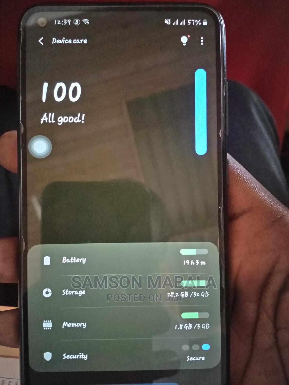 Archive: Samsung Galaxy M11 32 GB Black