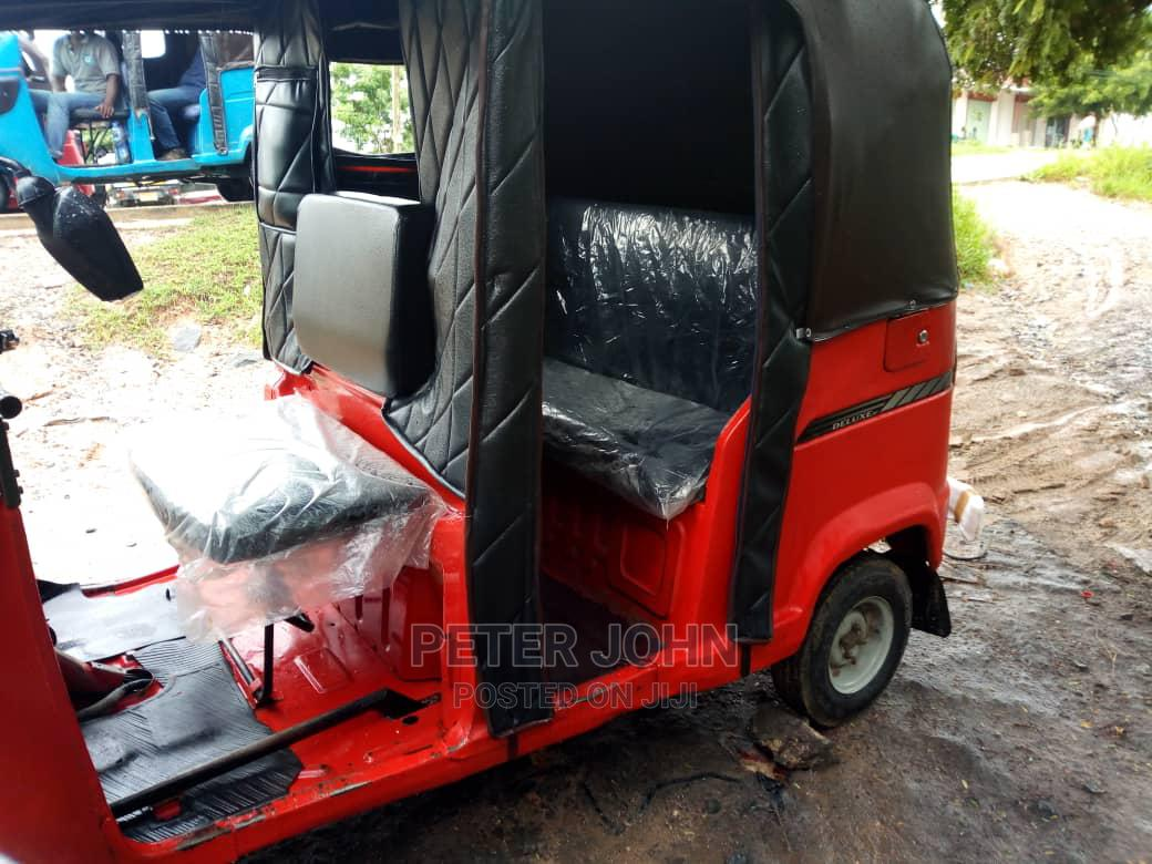 New TVS Apache 180 RTR 2020 Red   Motorcycles & Scooters for sale in Kinondoni, Dar es Salaam, Tanzania