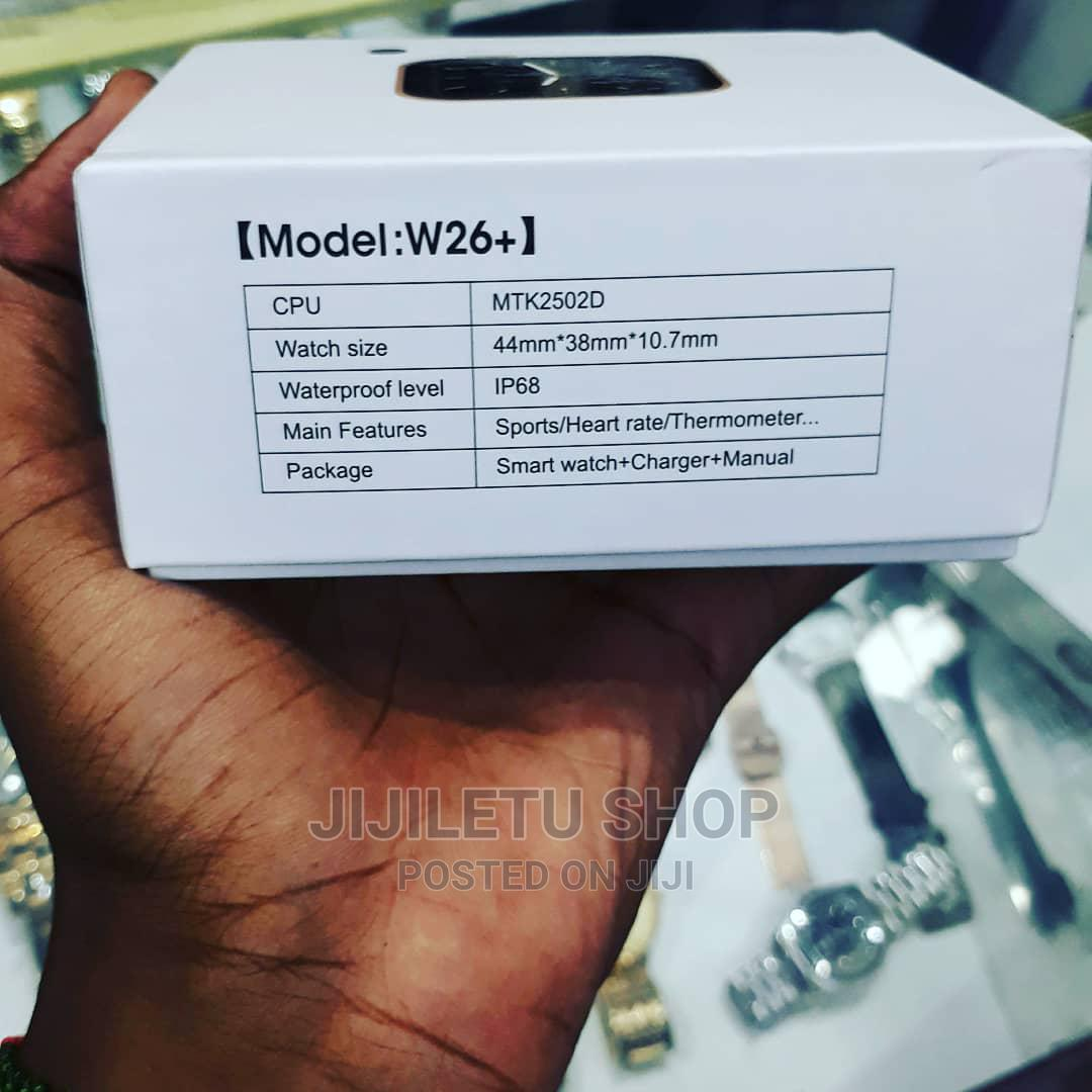 Watch 6 ORIGINAL   Smart Watches & Trackers for sale in Kinondoni, Dar es Salaam, Tanzania