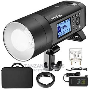 Godox Ad400pro All-in-one Outdoor Portable Outdoor Flash   Accessories & Supplies for Electronics for sale in Dar es Salaam, Ilala