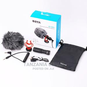 Boya BY-MM1 Universal Cardioid Microphone | Audio & Music Equipment for sale in Dar es Salaam, Ilala