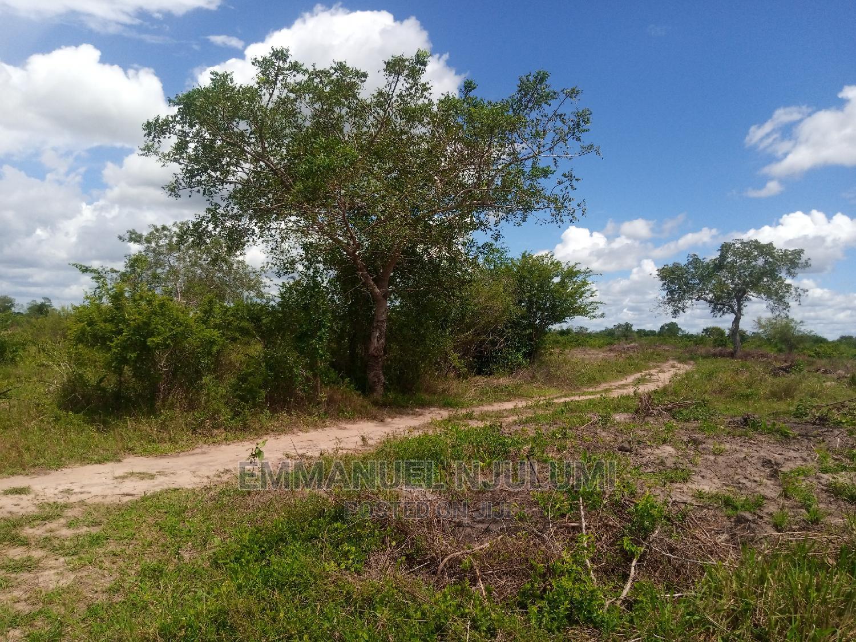 Eneo Linauzwa Bagamoyo Kidomole- Fukayosi | Land & Plots For Sale for sale in Bagamoyo, Pwani Region, Tanzania