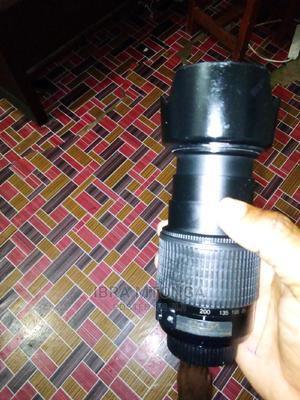 Nikon Lens 55-200   Accessories & Supplies for Electronics for sale in Dar es Salaam, Temeke
